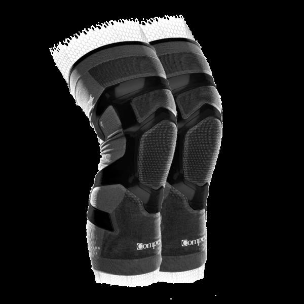 stabilizatory sportowe kolana trizone knee