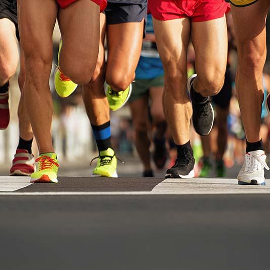 regeneracja z compex po maratonie polmaratonie