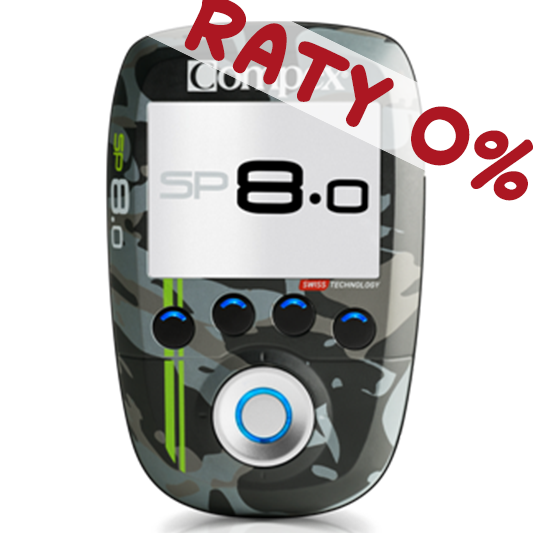 Compex SP80 wod edition raty 0% promocja bez odsetek
