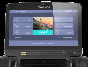 konsola multimedialna