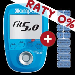 Compex FIT50 w kredycie zero procent