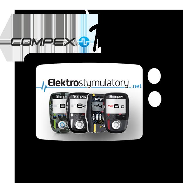 compex tv elektrostymulatory-tv