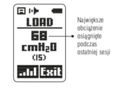 objaśnienei wyników load powerbreathe
