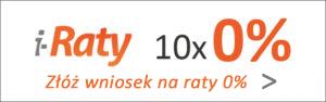 elektrostymulatory net raty 0% - raty zero procent 10 x 0%