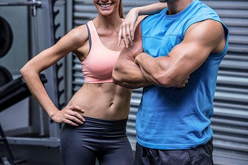 Jak skutecznie regenerować się po treningu