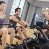 wydajnosc octane fitness z wiatrakiem oporowym