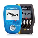 wypozyczalnia elektrostymulatorow compex sp 40 lub fit 50