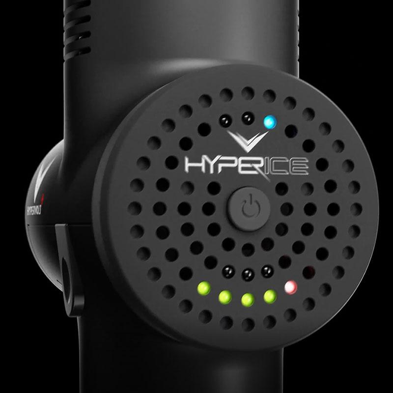 hypervolt plus technologia w masazu
