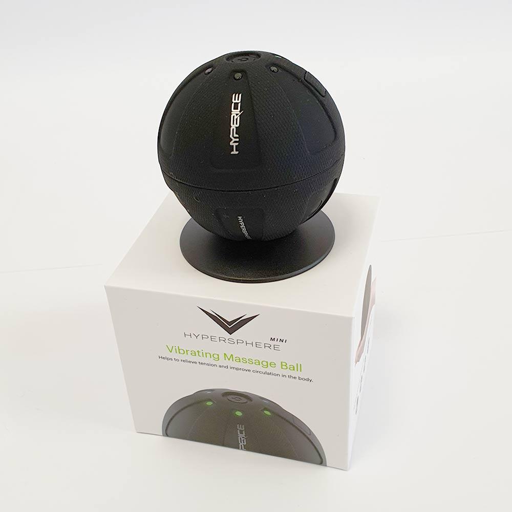 Piłka wibracyjna HyperSphere MINI od Hyperice