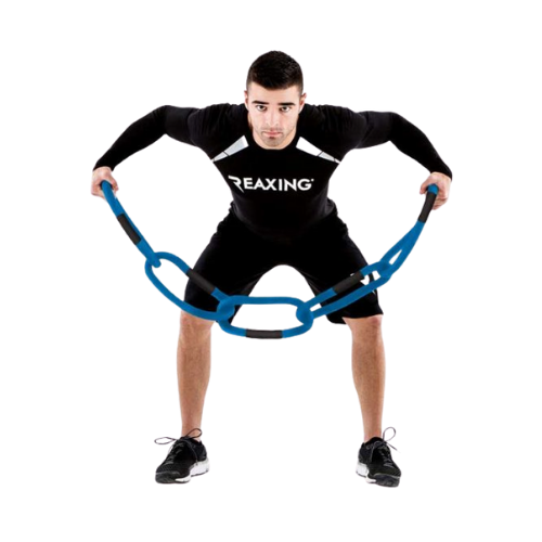 Reaxing-chain-five-trening