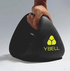Ybell trening 6kg