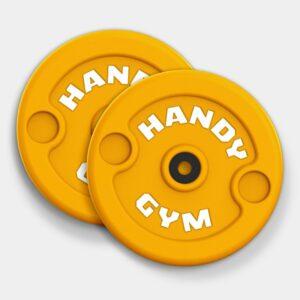 handy-gym-zolty-dysk