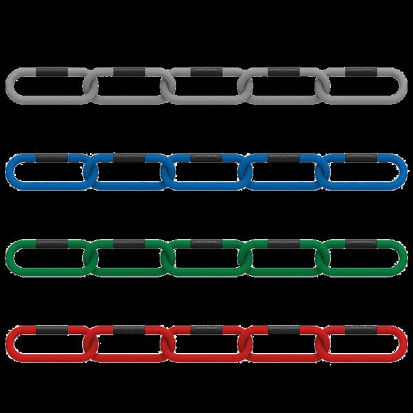reax-chain-five-club-mix-4-pack-zestaw-lancuchow-treningowych