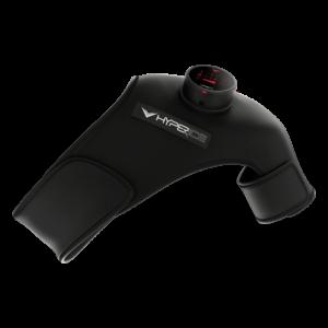 rozgrzewjaco-wibracyjny rekaw na ramie venom shoulder