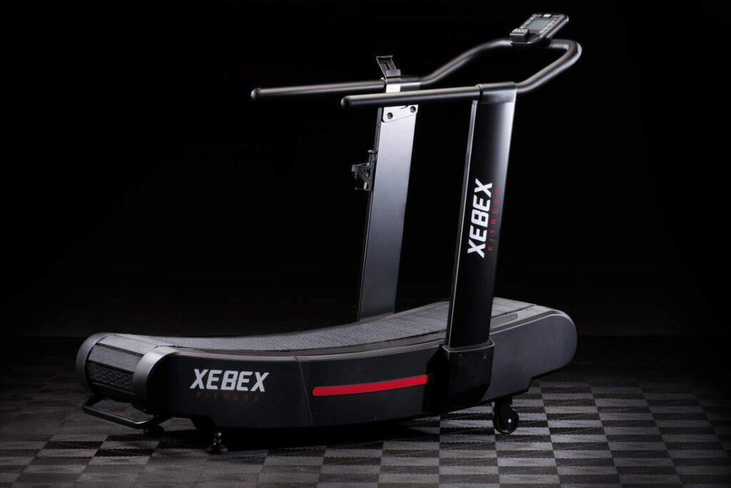 Bieznia-xebex-xbx-400