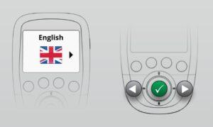 compex-wybór-języka