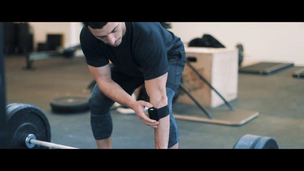 push-band-trening