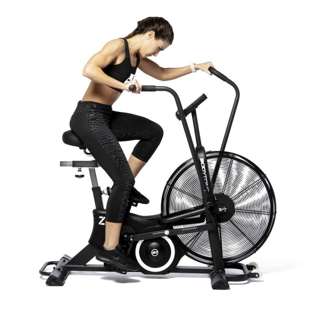 rower-powietrzny-bodytone-airbike-pro-trening