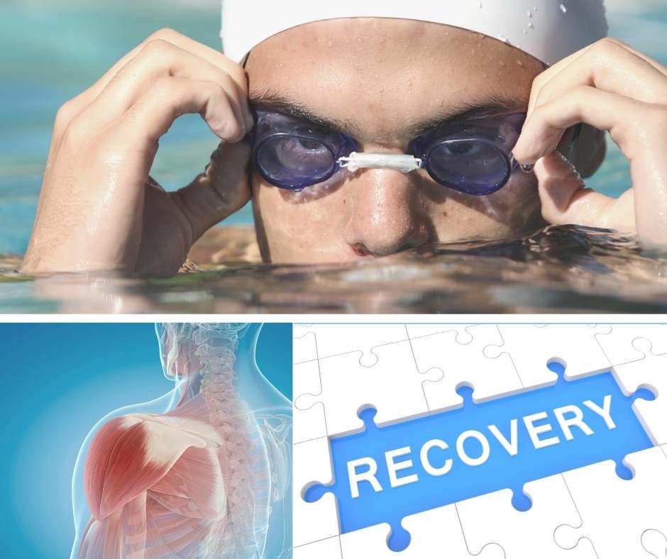 regeneracja po treningu plywackim elektrostymulacja compex