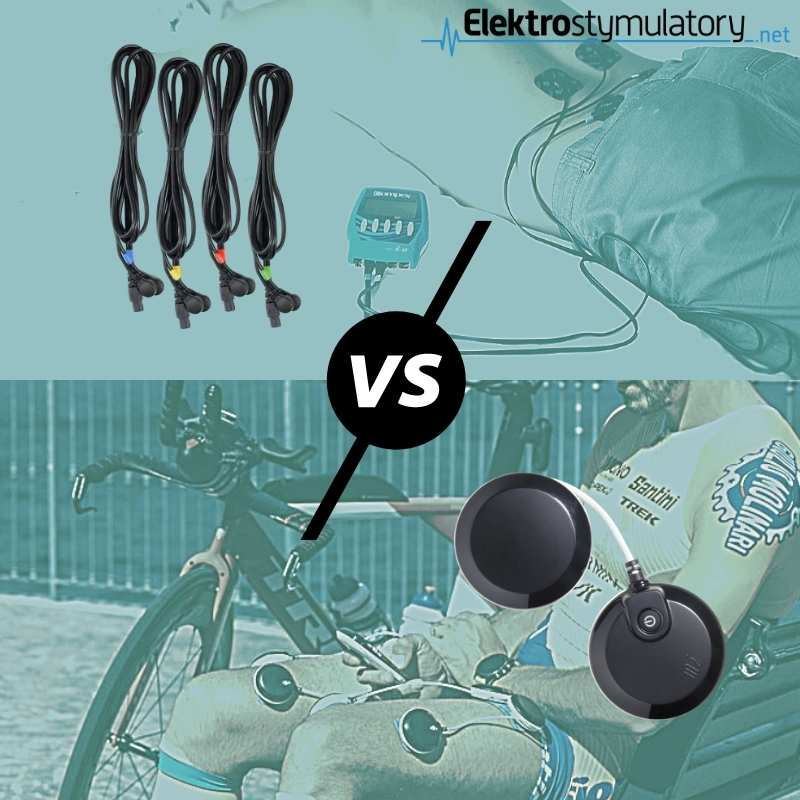 compex kablowy czy compex bezprzewodowy