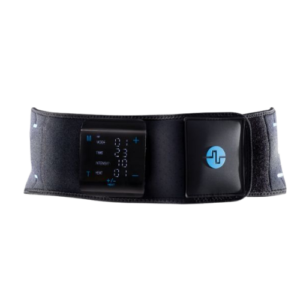 pas-na-plecy-Compex TENS-HEAT Back Pain Relief